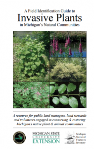 A field guide to invasive plants